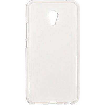 Pouzdro FLEXmat Case Meizu MX6 bílé