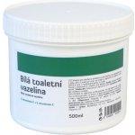 Aromatica Bílá toaletní vazelína s vit.E 500 ml