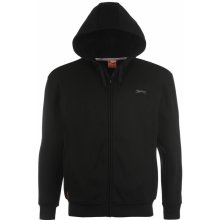 Slazenger SL Full Zip Hoody Mens Black