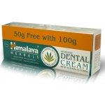 Himalaya Herbals zubní pasta s přírodním fluorem 150 g