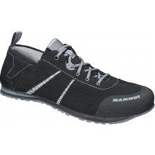 fb6ee4d6480 Mammut Sloper Low Canvas Men black-grey 0041