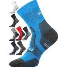 VoXX Sportovní ponožky GRANIT merino vlna Bílá af10e30789