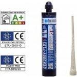 Kotva MALTA chemická vinylester Bossong BCR 300 V-PLUS SF