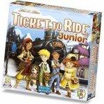 Days of Wonder Ticket to Ride: Junior