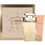 Cartier La Panthère Lègère EdP 50 ml   tělový krém 100 ml dárková sada