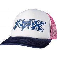 Fox Vapors trucker midnight