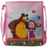 Vadobag taška přes rameno I. Máša a Medvěd