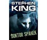 Doktor Spánek - Stephen King