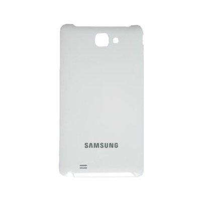 Kryt Samsung i9220 Galaxy Note zadní bílý