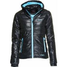 Envy Natala dámská zimní bunda černá