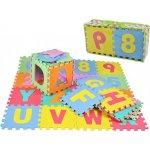 EVA Pěnové puzzle 30x30cm 36 ks