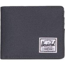 Herschel Supply Roy Coin RFID Dark Shadow/Black