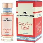 TOM TAILOR East Coast Club for Woman toaletní voda 50 ml