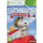Snoopys Adventure 2015