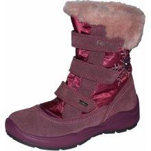 Imac dívčí obuv PZ6-I2001z51 fuchsiová