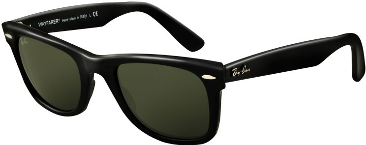 Recenze Ray Ban RB2140 901