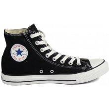 Converse Chuck Taylor All Star Canvas Hi černé