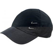 Nike Metal Swoosh čepice Obsidian