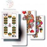 Bonaparte Mariáš mini: dvouhlavý