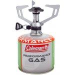 Coleman F1 Spirit plus Coleman C300 Performance