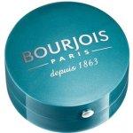 Bourjois Ombre á Paupiéres oční stíny 2 Bleu Canard 1,5 g