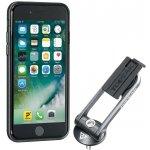 Pouzdro Topeak RideCase w/RideCase Mount iPhone 6/6S/7/8 - bílé