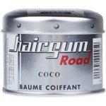 Hairgum Road Pomáda na vlasy kokos 100 g