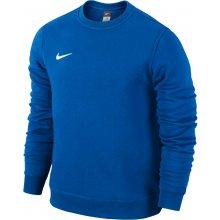 Nike Team Club Crew 6 ks modrá bílá UK Junior