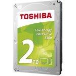"TOSHIBA E300 2TB, 3,5"", SATAIII, 5700rpm, HDWA120UZSVA"