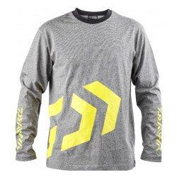 7a702c6339 Daiwa Tričko D-VEC Long Sleeve Shirt od 599 Kč - Heureka.cz