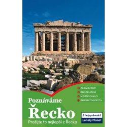 Poznáváme Řecko Lonely Planet