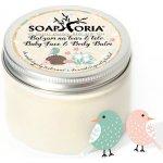 Babyphoria Soaphoria Organický balzám na tělo & tvář 150 ml