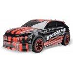 RCobchod Auto RALLY X-Knight RTR 4WD červená 1:18