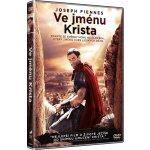 Ve jménu Krista DVD