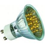 Paulmann LED reflektorová žárovka 1W GU10 230V žlutá