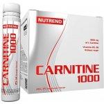 NUTREND Carnitine 1000 500 ml