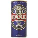 Faxe Premium plech 1l