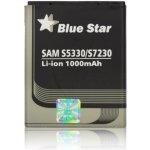 Baterie Blue Star BTA-S535570 Samsung S5330 / S5570i / S5570 Galaxy Mini 1000mAh - neoriginální