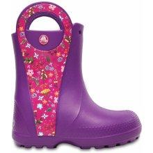 eeedbe41404 Crocs Handle It Graphic Boot K Amt