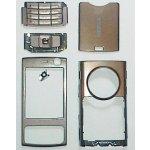 Kryt Nokia N95 hnědý