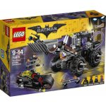 Lego Batman 70915 Dvojitá demolice Two-Face