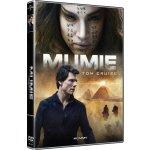 Mumie 2017 DVD