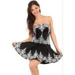 černé korzetové šaty - Vyhledávání na Heureka.cz aa917b88c0