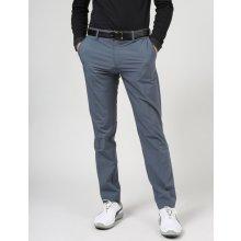 J.Lindeberg kalhoty JL Tour Reg Micro Stretch tmavě šedé
