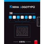 Kniha logotypů-2000 mezinárodních značek od uznávaných návrh...