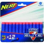 Hasbro Nerf Elite náhradní šipky 12ks