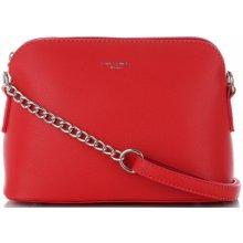 f5a905b79d David Jones univerzální kabelky listonošky červená