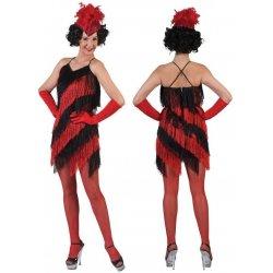 14680b12fd6 Karnevalový kostým Retro charleston Betty