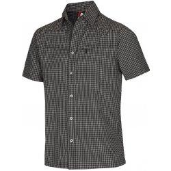 Northfinder Nicholas Pánská Košile KO-3048 black od 509 Kč - Heureka.cz bbffcb8f05