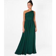 Eva   Lola společenské šaty Elsie zelená 4b9573ff85